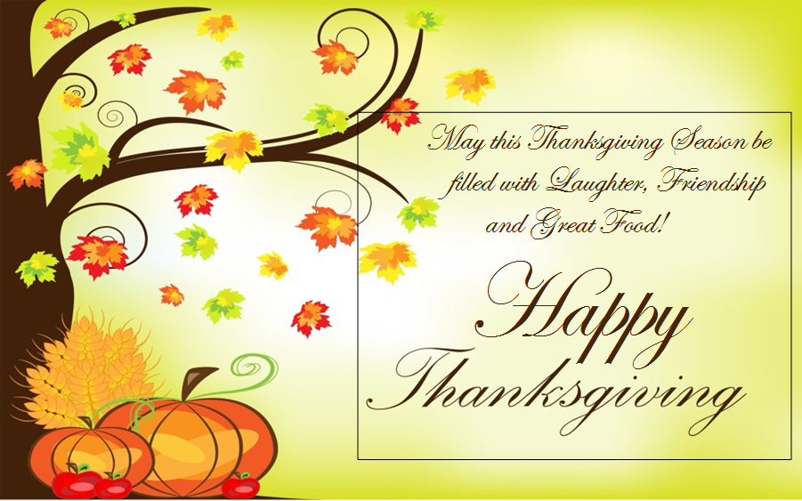 happy thanksgiving message disciples of christ in nebraska