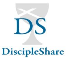 DiscipleShare Logo